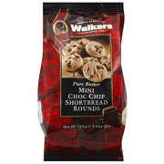 Shortbread Mini Chcchp, 4.4 Oz (pack Of