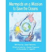Mermaids on a Mission to Save the Oceans