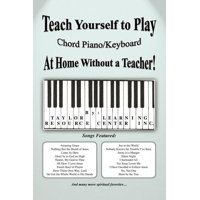 Teach Yourself to Play Chord Piano/Keyboard at Home Without a Teacher (Paperback)