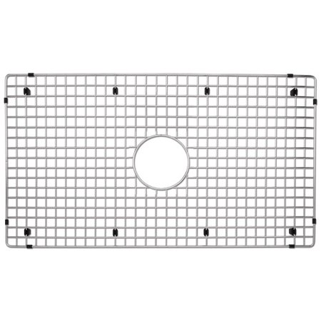 blanco 2975 x 16 stainless steel sink grid - Stainless Steel Sink Grid