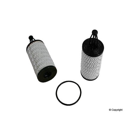 Mercedes Benz Engine Oil Filter Kit OEM PURFLUX