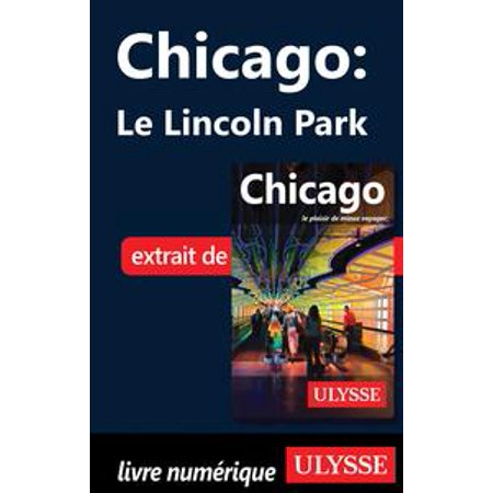 Chicago - Le Lincoln Park - eBook - Halloween Parties In Lincoln Park Chicago