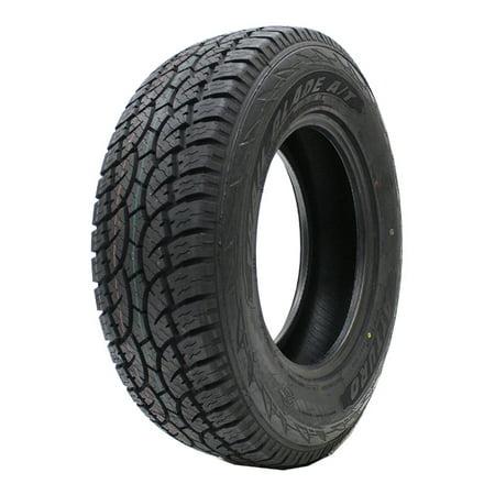 P275 65r18 Tires >> Atturo Trail Blade A T P275 65r18 Tire
