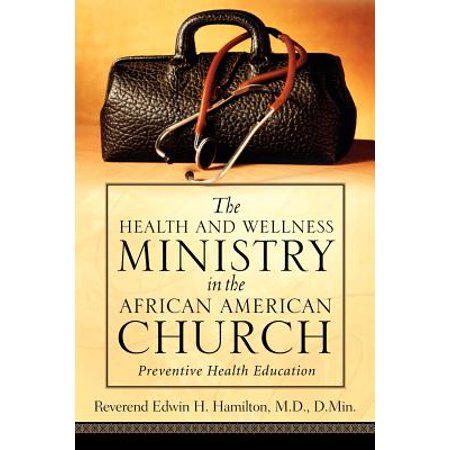 Halloween Ministry (The Health and Wellness Ministry in the African American Church)