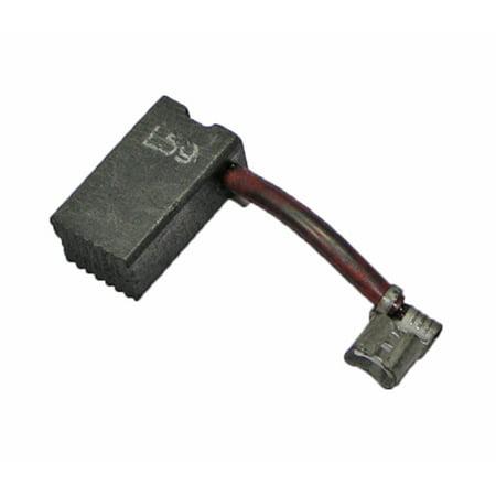 DeWalt DW124/DW292 Impact Wrench Replacement Carbon Brush & Lead # 655213-02 - image 1 de 1