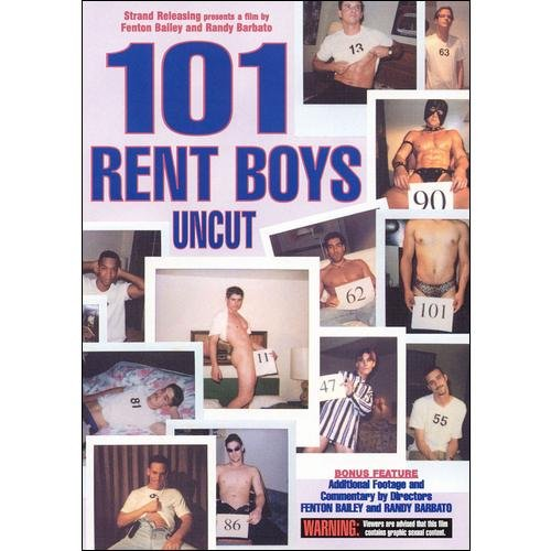 101 Rent Boys: Uncut