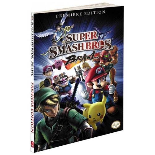 Super Smash Bros. Brawl: Prima Official Game Guide: Premiere Edition