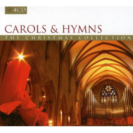 Christmas Collection-Carols & Hymns / Various