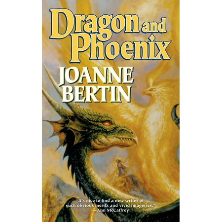 Dragon and Phoenix - eBook