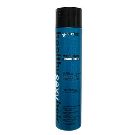Healthy Sexy Hair Moisturizing Conditioner 10.1 oz