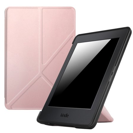reputable site 91966 50f65 Fintie Origami Case for All Amazon Kindle Paperwhite Generations Prior to  2018, Not Fit All-new Paperwhite 10th Gen