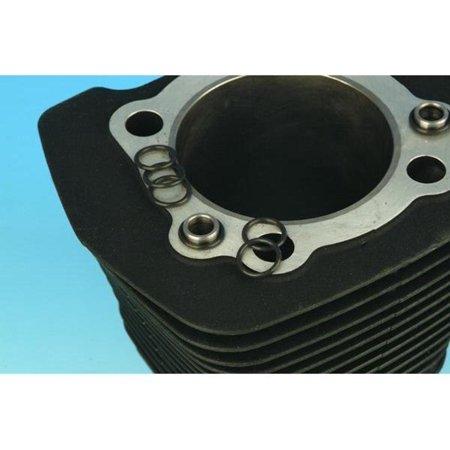 Cylinder Head Stud (James Gasket 26432-76-X Cylinder Stud O-Ring for .062in. Head Gasket)