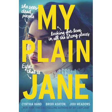 Cynthia Plain (My Plain Jane)