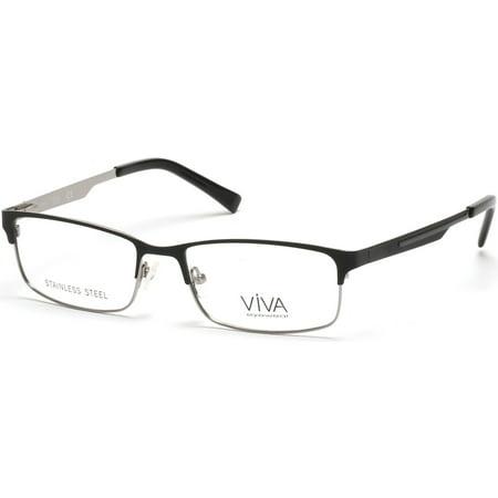 Eyeglasses Viva Vv 4028 005 Black Other