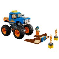 Deals on LEGO City Monster Truck 60180
