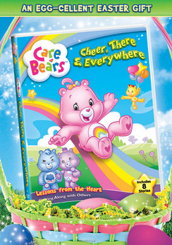 Care Bears: Cheer, There & Everywhere (DVD) by Lionsgate