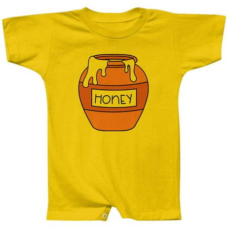 Happy Post Halloween (Halloween Honey Pot Honeypot Costume Baby)