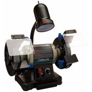 Best Bench Grinders - Delta-23-196 6in. Variable Speed Grinder Review