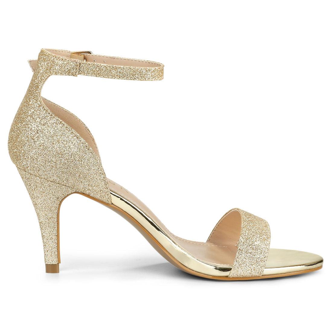 glitter heels canada