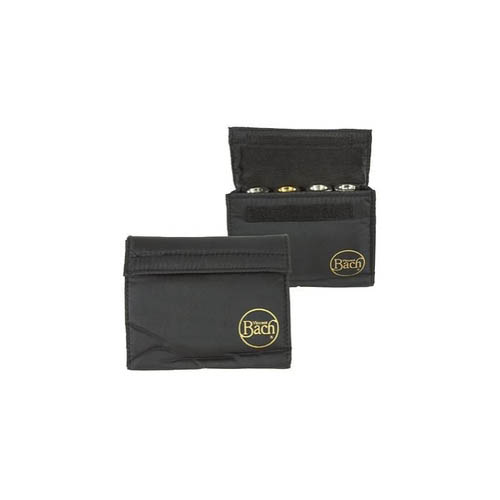 Quad Trombone Mouthpiece Pouch by