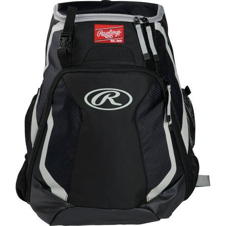 105378718eb Rawlings R500 Baseball Bat Backpack - Walmart.com