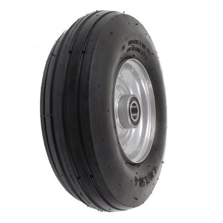 GTS3R New Universal Complete Tire Assembly 4 ply 3.50