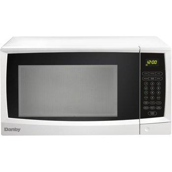 Danby DMW1110WDB 1.1 cu ft Microwave (White)