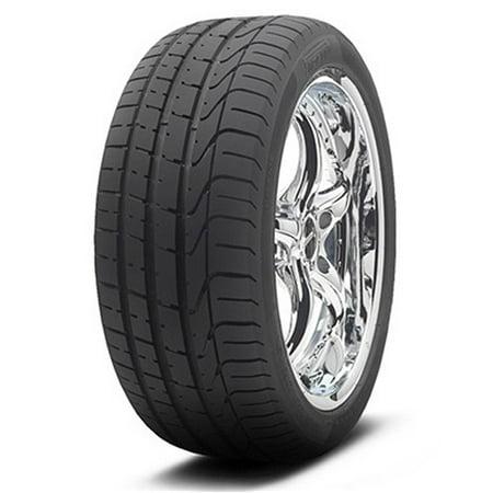 Pirelli Pzero  Mo  295 40Zr21xl Tire 111Y