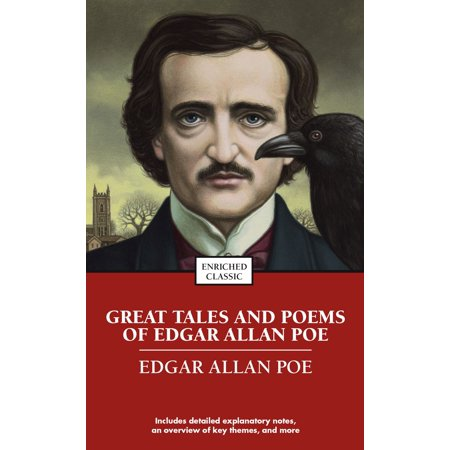 (Great Tales and Poems of Edgar Allan Poe)