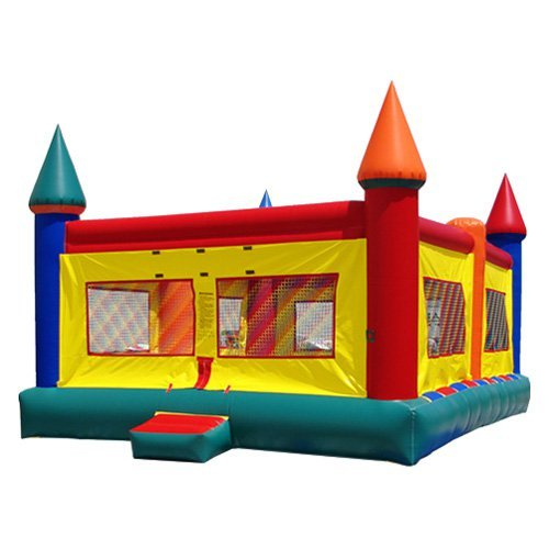 Kidwise 20 ft. x 20 ft. Castle Bounce House