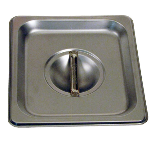 Paragon International Steam Table Pan Solid Cover