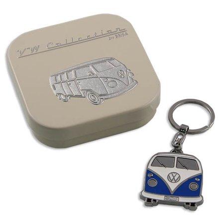 VW Volkswagen T1 Bus Keychain