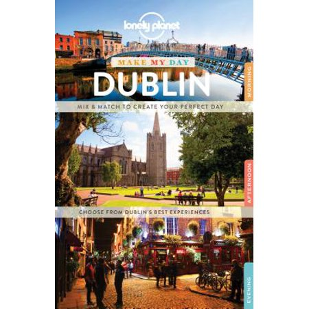 Lonely Planet Make My Day - Halloween Days Out Dublin