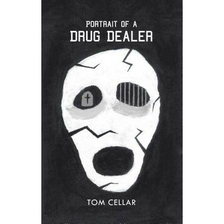 Portrait of a Drug Dealer - eBook