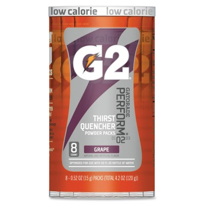 Gatorade G2 Single Serve Powder QKR13167