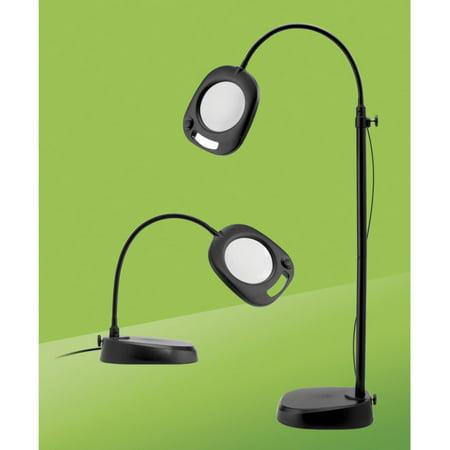 Daylight Naturalight LED Floor Mag Light