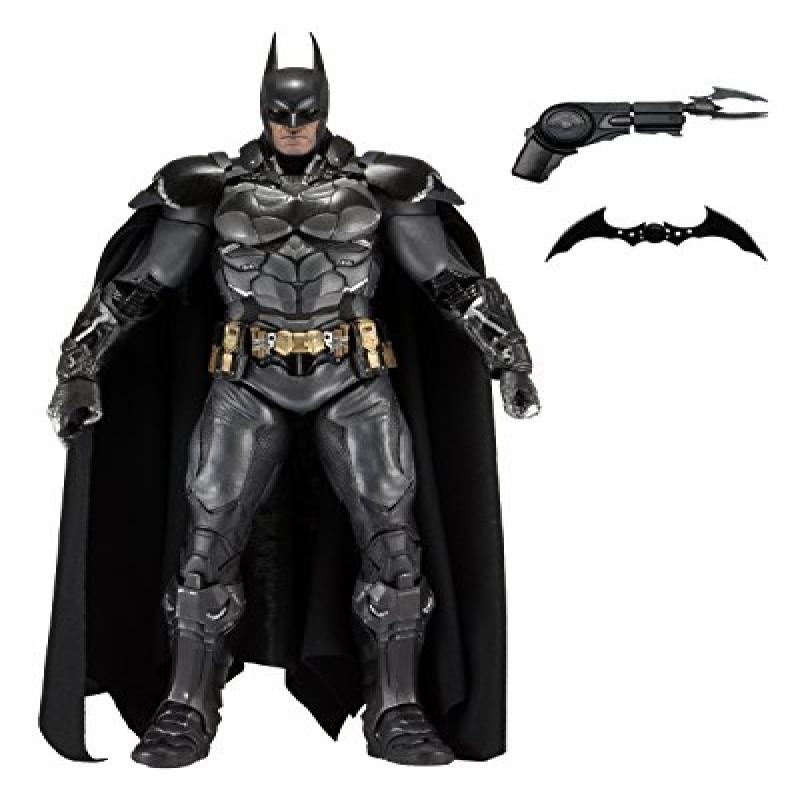 NECA Batman 1/4 Scale Figure Arkham Knight Batman Action Figure