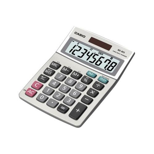 Casio MS-80S Desktop Calculator CSOMS80S