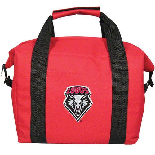 NCAA - New Mexico Lobos 12 Pack Cooler