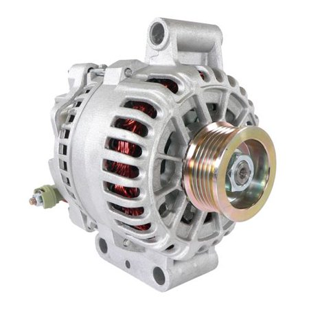Db Electrical Afd0115 Alternator For 2 0l 3l Ford Focus 05 06 07 4s4t