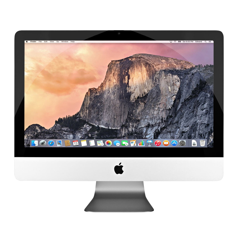 "Refurbished Apple iMac 21.5"" All in One Computer Intel i7-2600S Quad Core 2.8GHz 8GB 1TB"