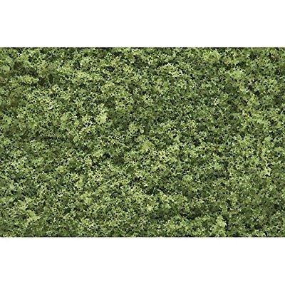 WOODLAND SCENICS F51 Foliage Light Green WOOU1351
