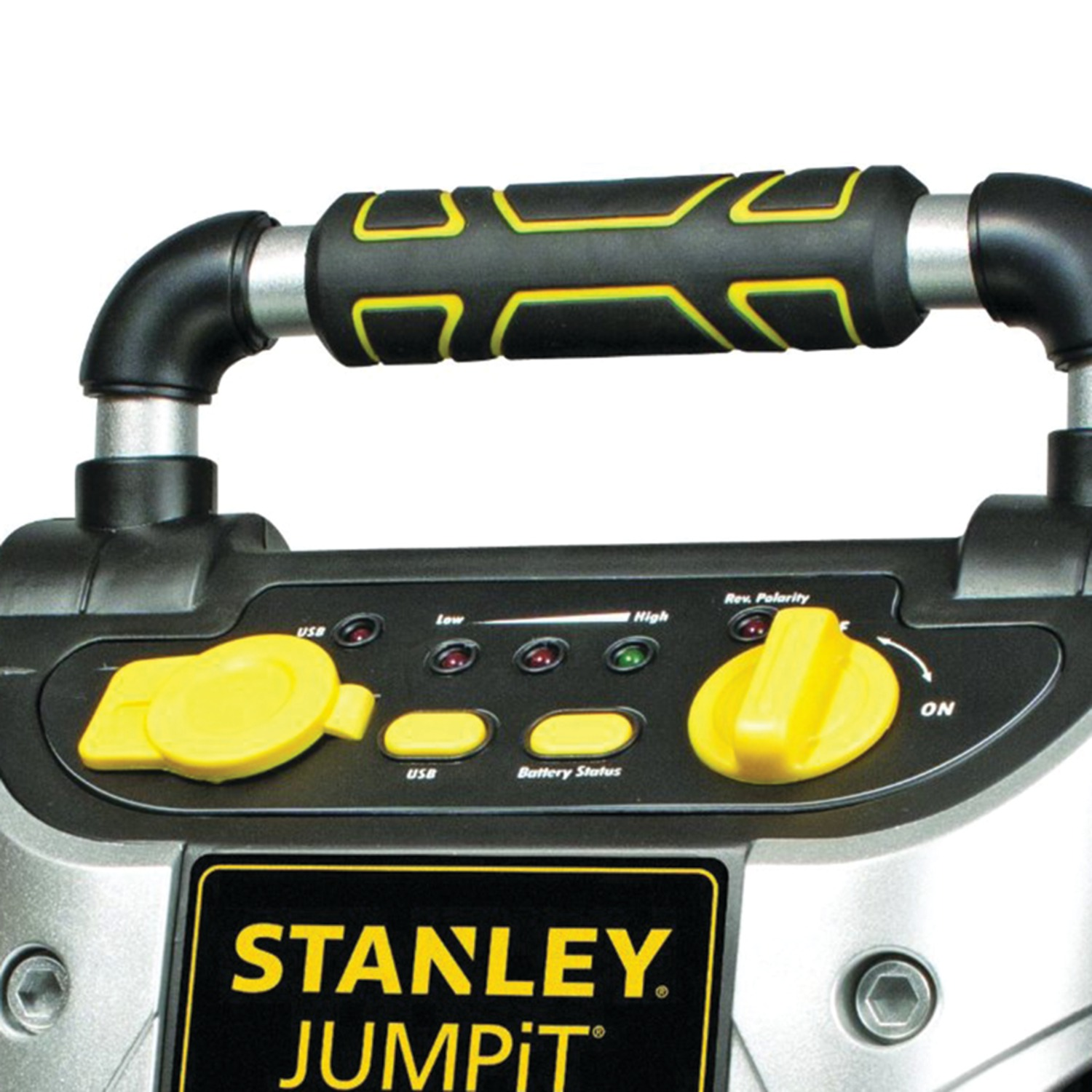 Stanley J5c09 1000 Peak Jump Starter With Air Compressor Dc Shade Motors Can The Polarity Be Reversed A Simple Switch