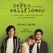 The Perks of Being a Wallflower - Audiobook