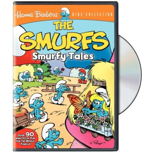 The Smurfs: Smurfy Tales, Vol. 2 (Full Frame)