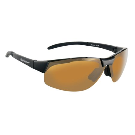 Fly Fish Maverick Sunglasses Matte (Serengeti Ladies Sunglasses)