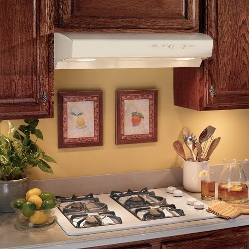 Broan 30W in. QS1 Under Cabinet Range Hood