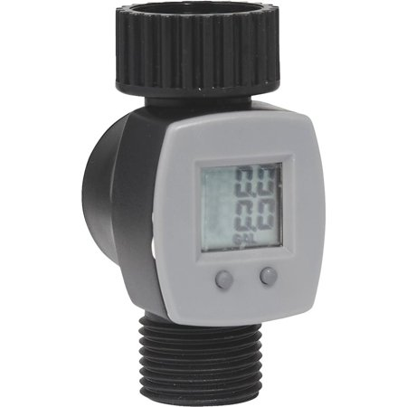 Orbit Water Flow Meter 56854