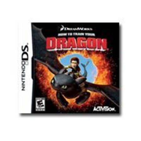 How to train your dragon nds walmart how to train your dragon nds ccuart Choice Image