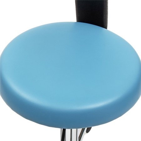 Outstanding Dental Medical Pu Leather Doctor Chair Seat Stool Height Ocoug Best Dining Table And Chair Ideas Images Ocougorg